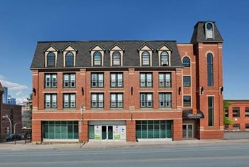 1663 Brunswick Street 1 Bed Apartment for Rent Photo Gallery 1