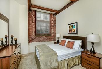 55 Main Street Studio Apartment for Rent Photo Gallery 1