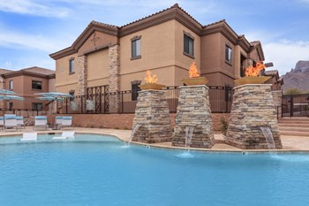 9750 North Oracle Road 3 Beds Apartment for Rent Photo Gallery 1