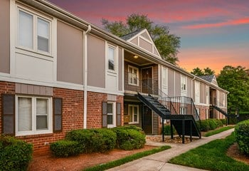 4536 Randolph Road, #52 1-3 Beds Apartment for Rent Photo Gallery 1