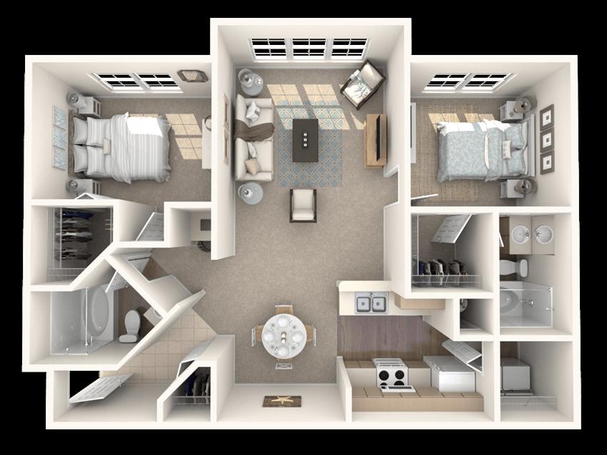 Shale Floor Plan |Ashlar