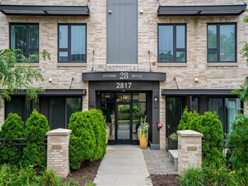 2817 Girard Ave South Studio-3 Beds Apartment for Rent Photo Gallery 1