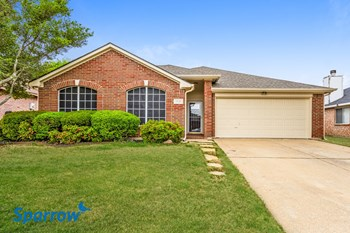 1010 Barkridge Dr 3 Beds House for Rent Photo Gallery 1
