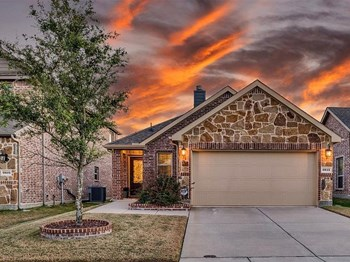 9813 Fox Squirrel Trail 3 Beds House for Rent Photo Gallery 1