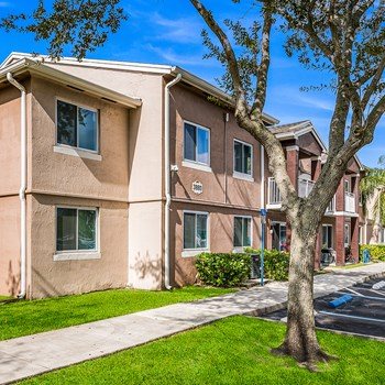 3840 Northwest 183Rd Street 2-3 Beds Apartment for Rent Photo Gallery 1