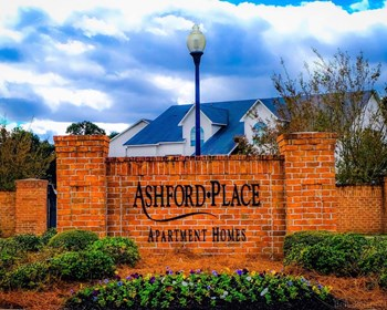 107 Ashford Dr 1-3 Beds Apartment for Rent Photo Gallery 1