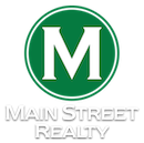 Main Street Realty Logo 1