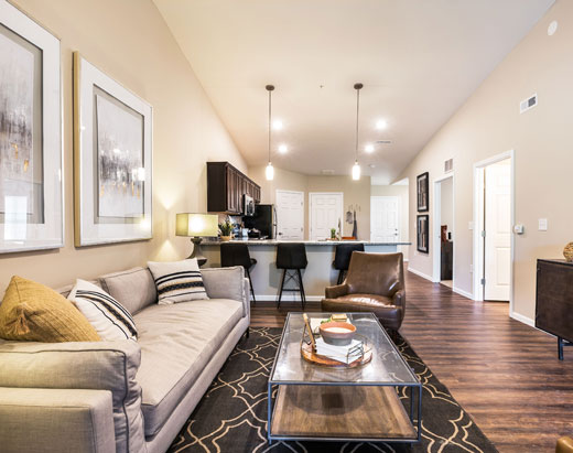 Redwood Apartment Neighborhoods Apartment Rentals News And Press