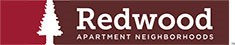 Redwood Apartment Neighborhoods Logo 1