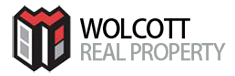 Wolcott Real Property Logo 1