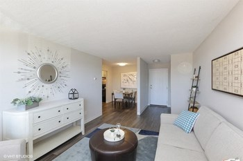 2808 Silver Lane NE 1-2 Beds Apartment for Rent Photo Gallery 1