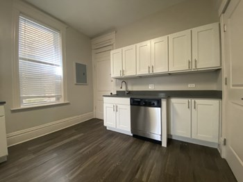 1824 N Paulina 1 Bed Apartment for Rent Photo Gallery 1
