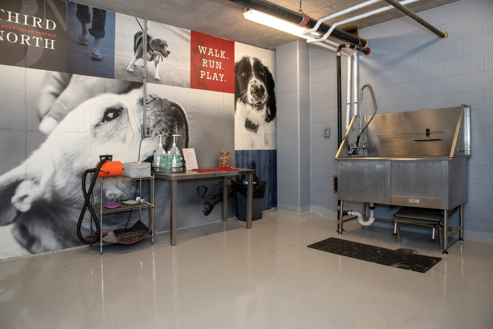Pet Spa And Grooming at Third North, Minneapolis