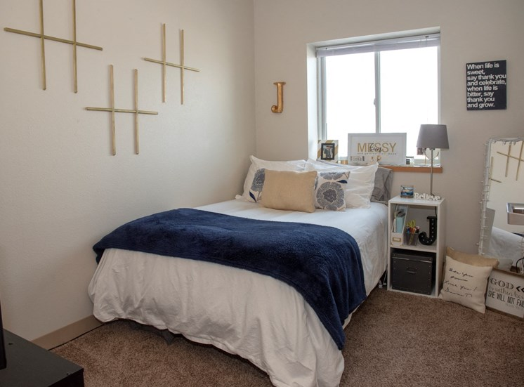 Furnished Apartments Available at Bierman Place, Minneapolis, Minnesota