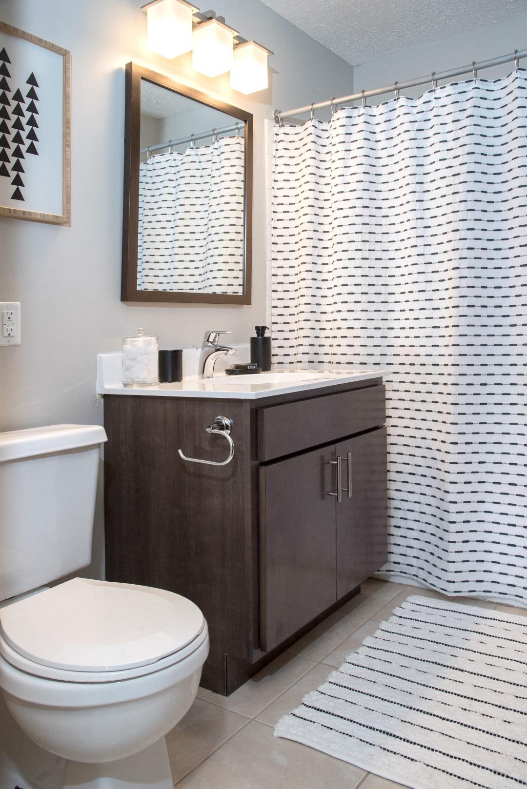 Bathroom Accessories at Eagan Place Apartments, Eagan, 55123