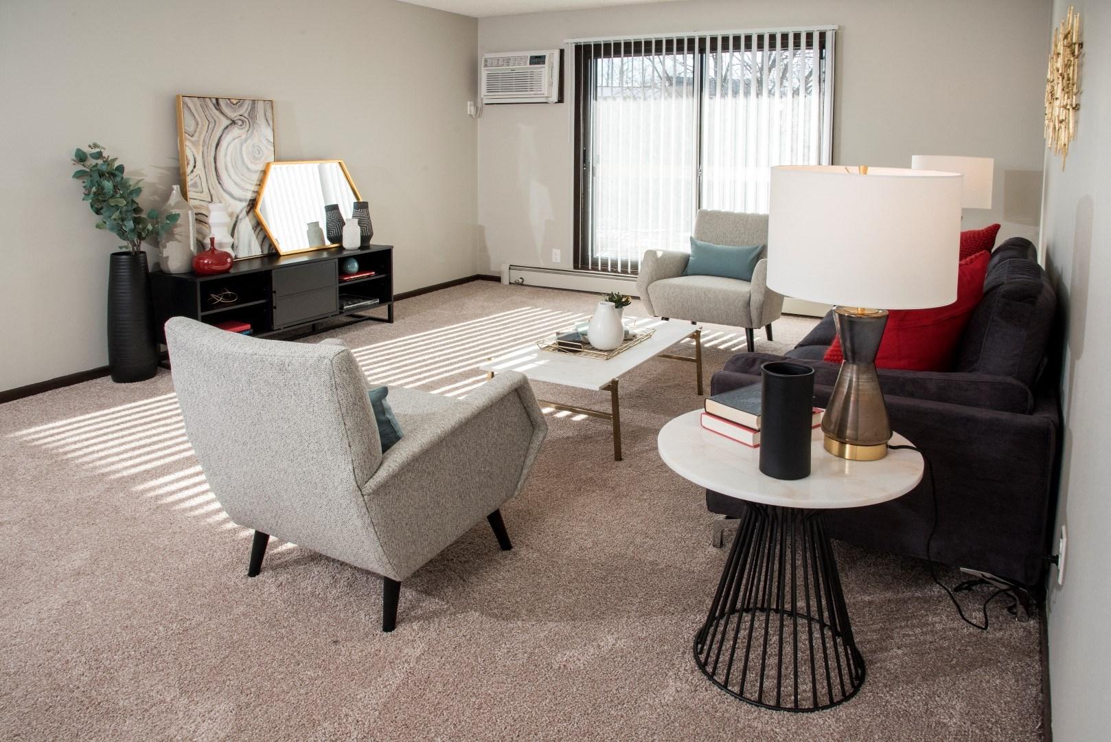 Beautiful Apartment Homes at Eagan Place Apartments, Eagan, MN
