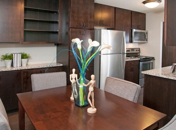 Extended Cabinetry at Eden Glen, Minnesota, 55344
