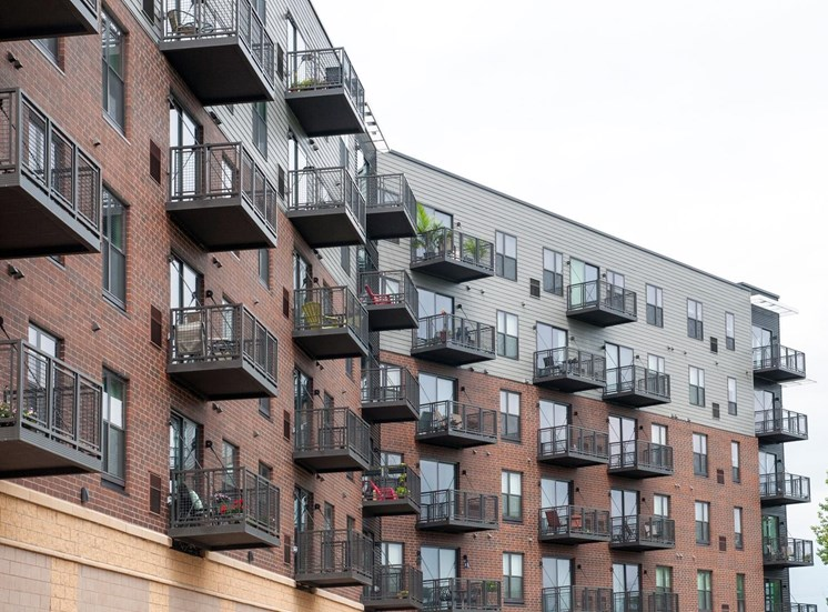 Premier Apartment Community at Martin Blu, Eden Prairie, MN