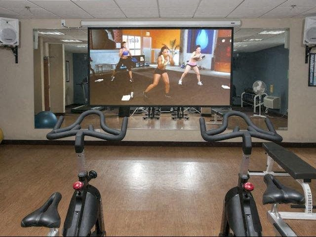 Health and Yoga Studio at Waterstone Place, Minnetonka