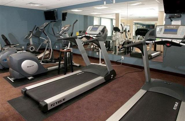 High Endurance Fitness Center at Waterstone Place, Minnetonka, MN 55305