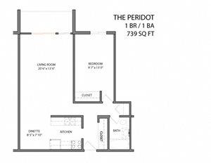 The Peridot