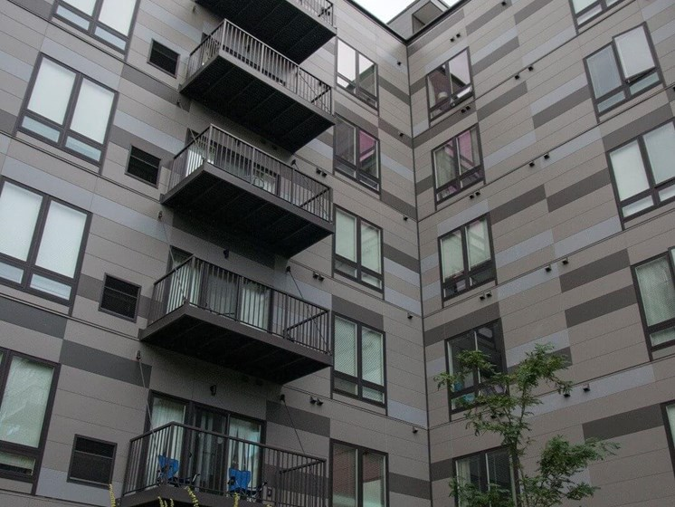 Apartment Homes Available at Third North, Minneapolis, 55401