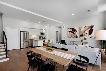 721 N Third Street Studio-3 Beds Apartment for Rent Photo Gallery 1
