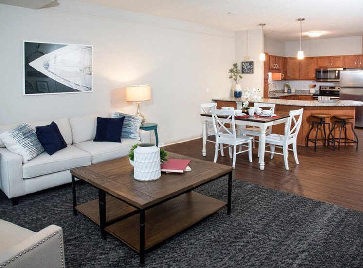 Sophisticated Apartment Living at Waterstone Place, Minnetonka, MN
