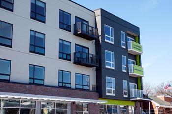 5426 Nicollet Avenue S Studio-2 Beds Apartment for Rent Photo Gallery 1