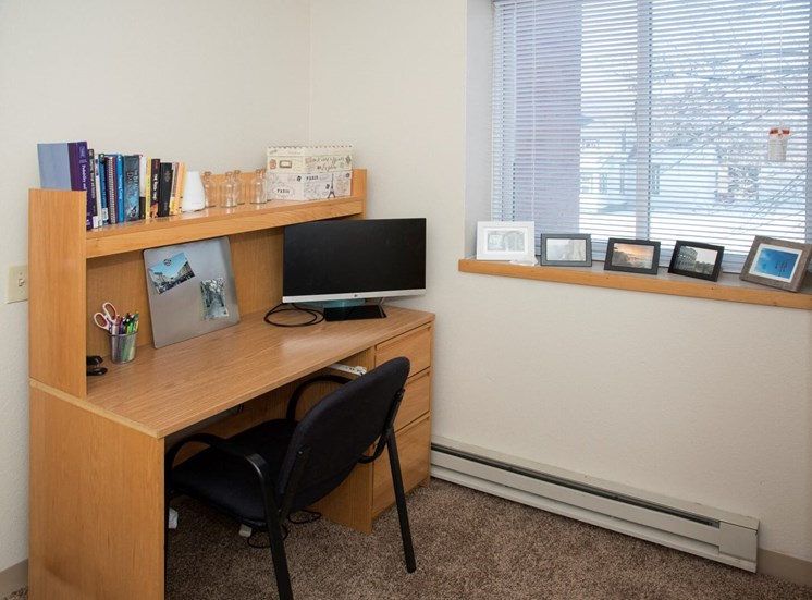 Bierman Place renovations furnished available