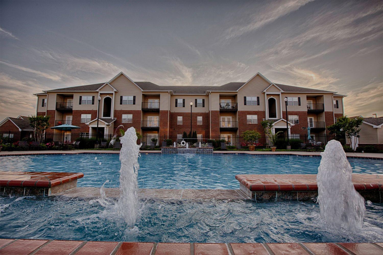 Apartments In Tuscaloosa Al
