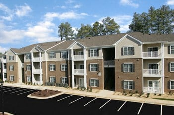 6301 Daybrook Circle 2 Beds Apartment for Rent Photo Gallery 1