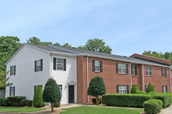 8500 Tidewater Drive 2 Beds Apartment for Rent Photo Gallery 1