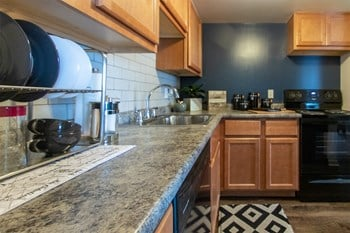 2400 Albemarle Drive 1-2 Beds Apartment for Rent Photo Gallery 1