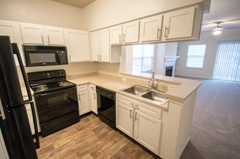 11400 Gables Drive 1-3 Beds Apartment for Rent Photo Gallery 1