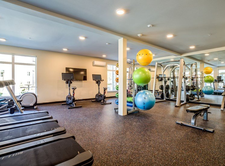 State Of The Art Fitness Center at Panorama, Snoqualmie, 98065