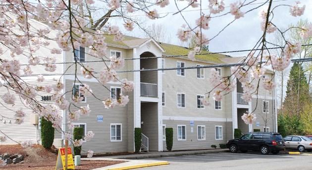 Cedar Ridge Apartments 2, 3 and 4 Bedroom Apartment Homes