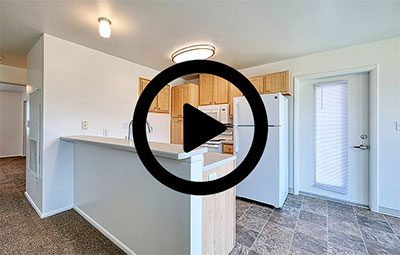 2 Bedroom Virtual Tour