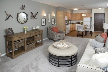 3700 Huset Parkway 1-3 Beds Apartment for Rent Photo Gallery 1