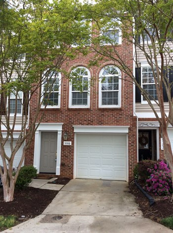 5306 Echo Ridge Road 2 Beds Townhouse for Rent Photo Gallery 1