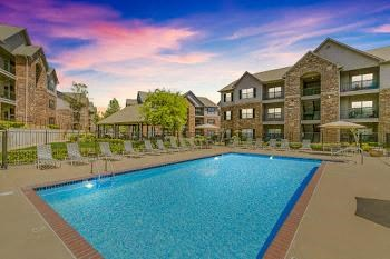Forest Place Pool 2 in Little Rock AK