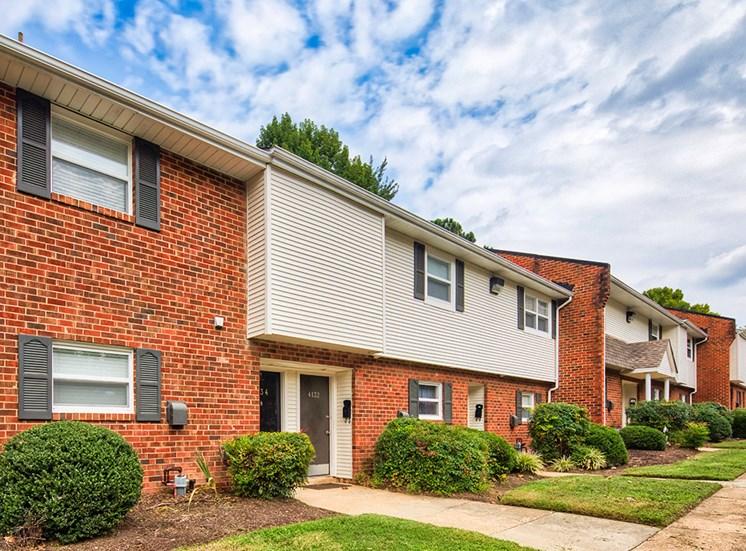 3 bedroom townhomes for rent in Richmond VA