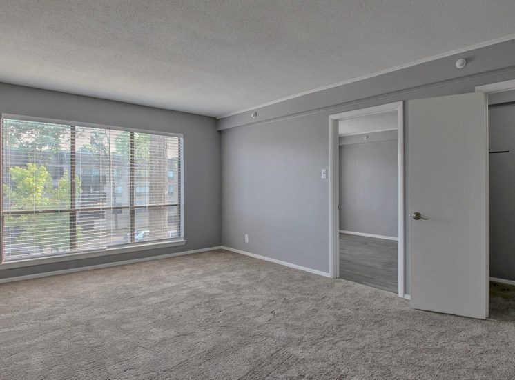 Bedroom at Forest Place in Little Rock AR