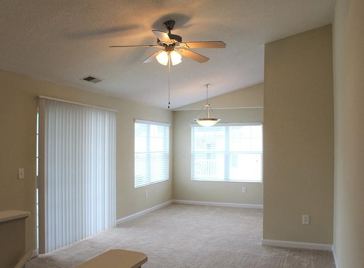 Flintlake Apartment Interior