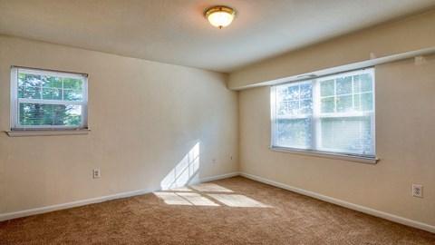 Barrington Apartments Bedroom