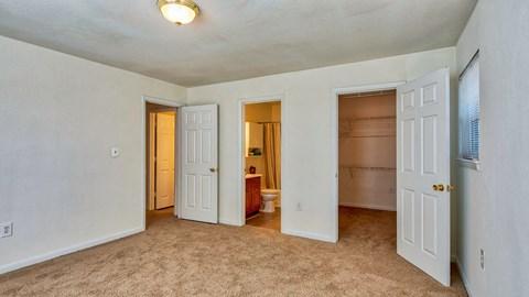 Barrington Apartments Bedroom  2