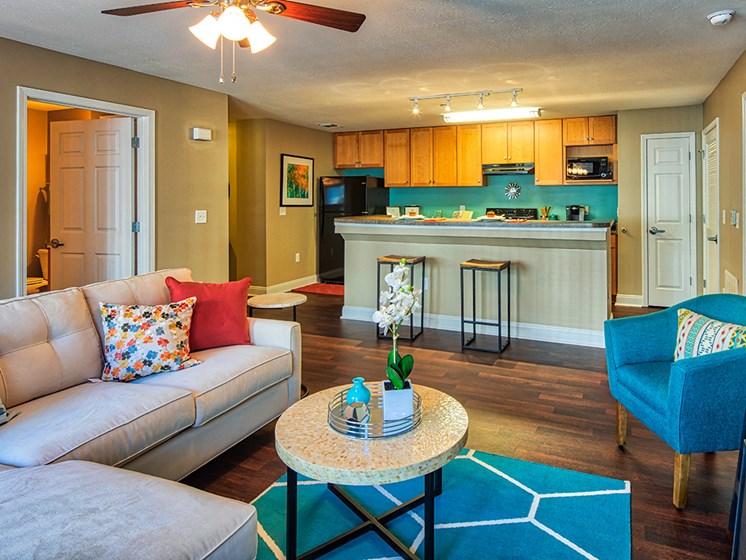 Model_Living_Smiths_Landing_Apartments 16