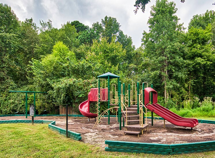 Playground at Millspring Commons Townhouses