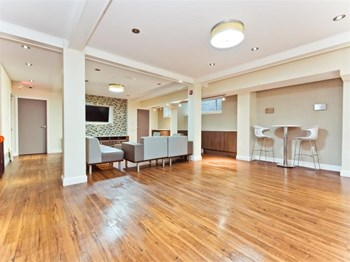 5535 Columbia Pike Studio Apartment for Rent Photo Gallery 1