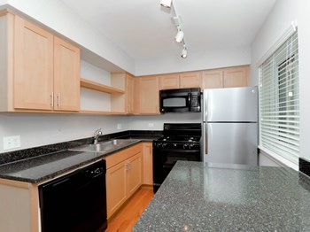 1340 West Morse Avenue Studio-2 Beds Apartment for Rent Photo Gallery 1